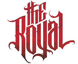 The Royal Official Website Logo